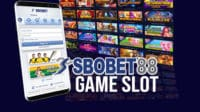 Sbobet88 Asia Game Slot
